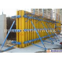 Buy cheap H20 Concrete Wall Formwork and Column Formwork, Wooden Beam H20 Panel Formwork from wholesalers