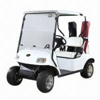 Buy cheap 48V electric street road legal vehicle with CE certificate  from wholesalers