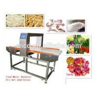 Buy cheap Conveyor Belt food grade metal detector for Food Packaging And Processing Industry from wholesalers