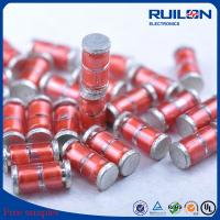 Buy cheap Ruilon Surface Mount RLM102 Series Glass Gas Discharge Tubes Surge arrester from wholesalers
