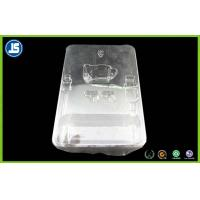 Buy cheap Custom Transparent Clear PET Toy Blister Packaging For Food , Daily Use Goods product
