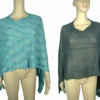 Buy cheap New Space-dyed Shawl, Customized Sizes and Materials are Accepted from wholesalers