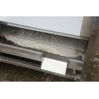 Buy cheap 1500w high efficiency vegetable washer machine from wholesalers