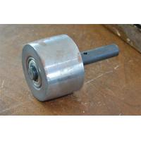 Buy cheap carbon steel assembly line roller from wholesalers