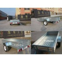 Buy cheap Trailer / Utility Box Trailer product