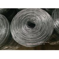 Buy cheap High Tensile Gal Cattle Wire Fence Stock Fencing For National Parks from wholesalers
