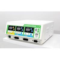 Buy cheap 350W High Frequency Electrosurgical Generator Four Working Modes Digital Display from wholesalers
