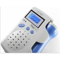 Buy cheap Fetal doppler from wholesalers