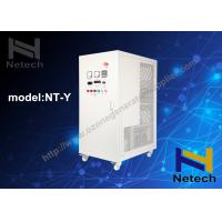 Buy cheap 60g/h Industrial Ozone Generator For Cooling Tower Water Treatment ISO from wholesalers