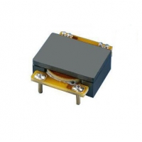 Buy cheap 250W PCB Planar Transformer , Single Phase High Frequency Planar Transformer from wholesalers