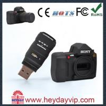 Buy cheap camera shaped usb flash drives from wholesalers