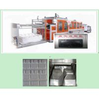 Buy cheap High-speed & Vacuum Forming Machine Of Bento Box from wholesalers