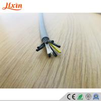 Buy cheap H05VV5-F Cores 12*0.5 mm2 Rvv Cable Ce Cable Electric Cable Electrical Wire from wholesalers