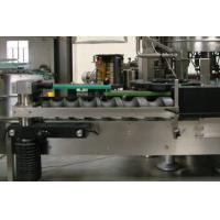 Buy cheap PLC Control Automatic Water Filling Machine OPP Film Labeling Machine For Bottles from wholesalers