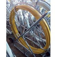 Buy cheap supply New FRP rods, electric cable duct rod from wholesalers