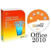 Buy cheap 1pc Office 2010 Professional Product Key / Microsoft Office 2010 Standard License from wholesalers