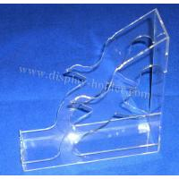 Buy cheap Book Stand Clear Acrylic Brochure Holder from wholesalers