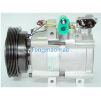 Buy cheap car a/c compressor HS18 for HYUNDAI TRAJET 2.0 2.7 from wholesalers