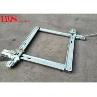 Buy cheap Formwork Lock Fast Column Form Clamps Heavy Duty Corrosion Resistant from wholesalers