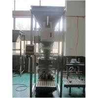 Buy cheap Bulk bags semi automatic packaging machine for sugar from wholesalers