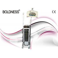 Buy cheap 18 In 1 Electronic Multifunctional Beauty Salon Equipment , Facial Beauty Machine from wholesalers