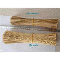 Buy cheap Bamboo Sticks for Making Incense from wholesalers