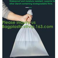 Buy cheap Plastic Corn Starch Wholesale Custom Printed Private Label Cornstarch Compostable Pet Dog Waste Bag Biodegradable product