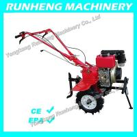 Buy cheap CE approved 7HP Gasoline powerful farmland cultivating tiller(RH-T003) from wholesalers