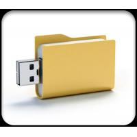 Buy cheap accept Paypal 2gb factory swivel usb flash drive from wholesalers