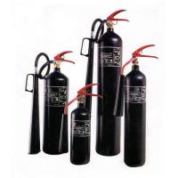 Buy cheap Stored Pressure Carbon Dioxide Fire Extinguisher 2kg - 10kg Easy Use product