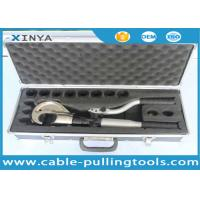 Buy cheap Manual Hydraulic Crimping Tools Crimping Plier from wholesalers