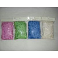 Buy cheap color shredded paper from wholesalers