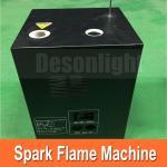 Buy cheap Intelligent Fireworks Machine Spark fountain machine NO Gunpowder , NO smoke, cold fireworks effect . from wholesalers
