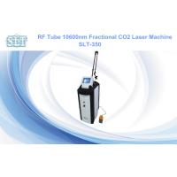 Buy cheap 40w Metal RF Tube Fractional Co2 Laser Resurfacing Multifunction Beauty Equipment from wholesalers