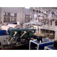 Buy cheap PVC Corrugated Sheet Extrusion Line product