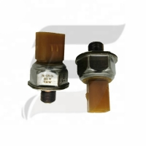 Buy cheap 296-5270 2965270 Fuel Oil Pressure Sensor For CAT Wheel Loader 950K 966K product