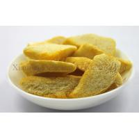 fruit bowl are freeze dried fruits healthy