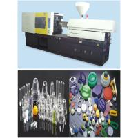Buy cheap Pet Preform Injection Automatic Blow Molding Machine / Water Bottle Making Machine from wholesalers
