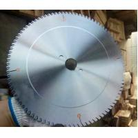 Taper ground TCT circular saw steel core with quality CrV steel