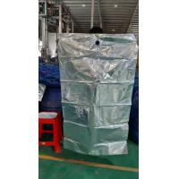 Buy cheap High Standard Barrier Intasept Aseptic Bags Coconut Milk / Water 1 Inch Elpo product