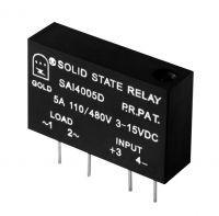 Buy cheap AC Solid State Relay from wholesalers
