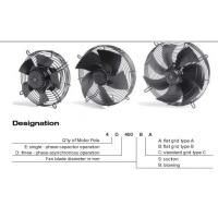 Buy cheap DC fan/Axial Fan of  refrigeration spare from wholesalers