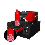 Buy cheap Digital A3 UV LED Inkjet Printer Uv Cups Printing Machine XP600 Print Head from wholesalers
