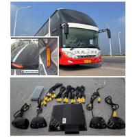 Buy cheap Bluetooth Bus Reverse Parking Camera System Mirror / Normal Image product