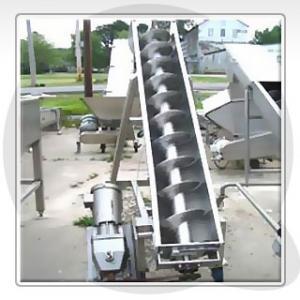 Buy cheap 2012 Hot Sale ISO Certification Flexible Screw Conveyor product