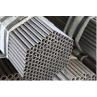 Buy cheap Ferritic Seamless Carbon Steel Tube Alloy Pipe ASME SA213 - 10a DIN 17175 15Mo3 / 13CrMo44 from wholesalers