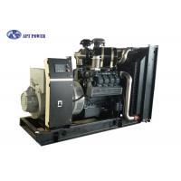 Buy cheap Open Type 100 kVA  Deutz Weichai Diesel Generator 50Hz 80KW with 4 Cylinder in Line from wholesalers