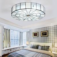 Buy cheap Tiffany style dragonfly ceiling lamp For Indoor home Lighting (WH-TA-03) from wholesalers