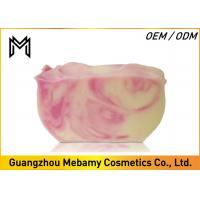 Buy cheap Coconut Oil Goat Milk Organic Handmade Soap Rose Oil Whitening Skin Big Bars from wholesalers