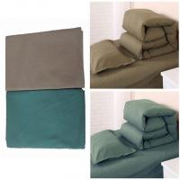 Buy cheap 100% Cotton Bedding Set Quilt Cover Fabric For Army from wholesalers